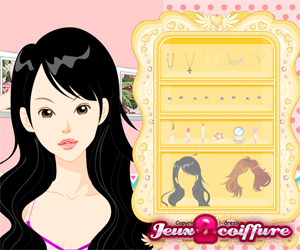 jeux de coiffure gratuit